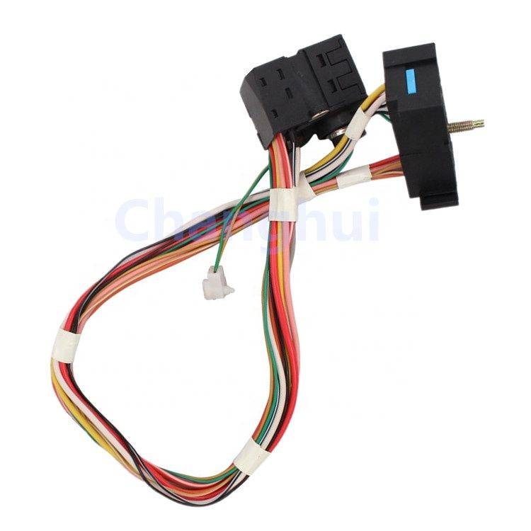 Ignition Starter Electric Switch 26068745, 26066377, CS545, LS950, 1S6484, 53-27905