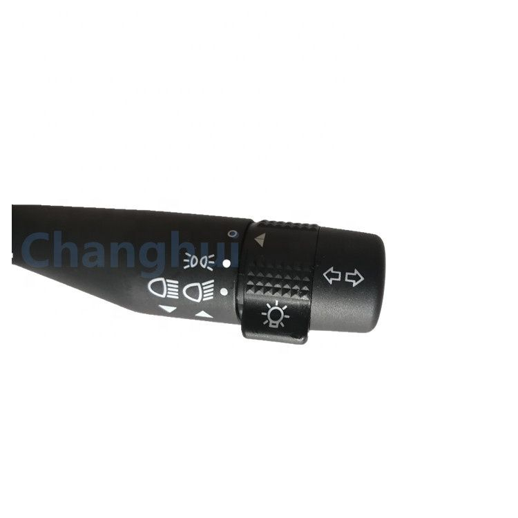 Combination switch with headlight wiper 98FG-13335-AB, 98AG-13335-AC, 98AG-13335-AE