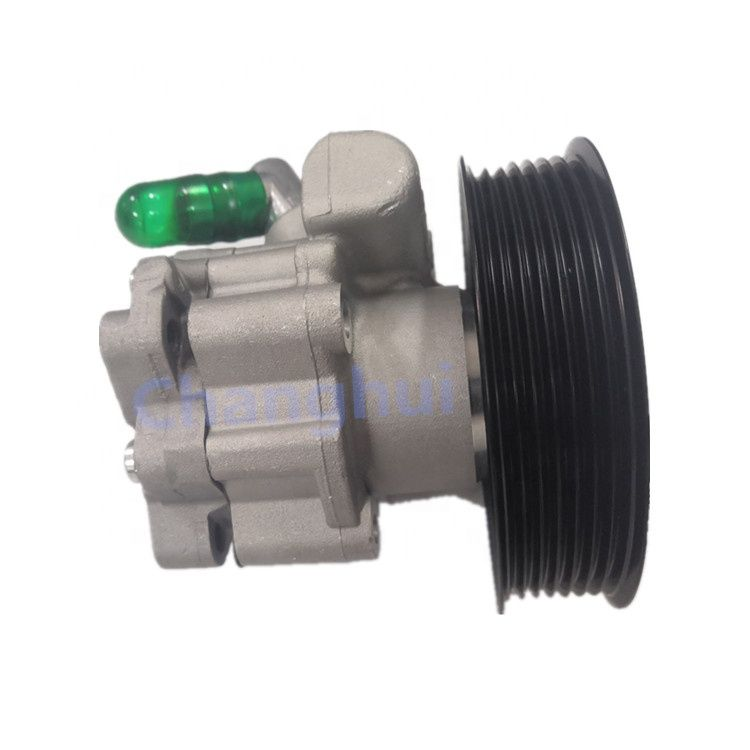 Auto Parts Power Steering Pump 005 466 84 01, 006 466 48 01, A0054668401