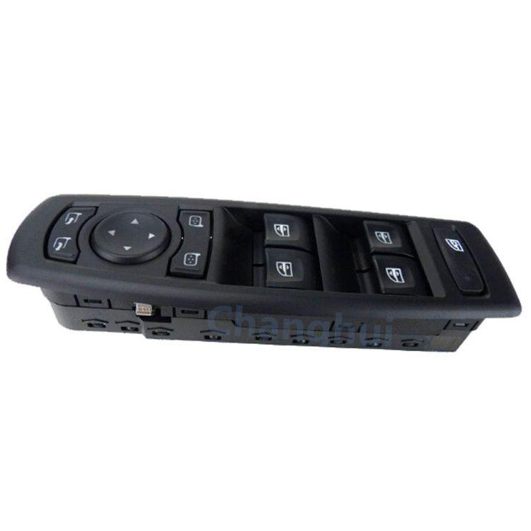 Power Window Switch 7700 817 337, 2540 000 06R, 8096 100 06R