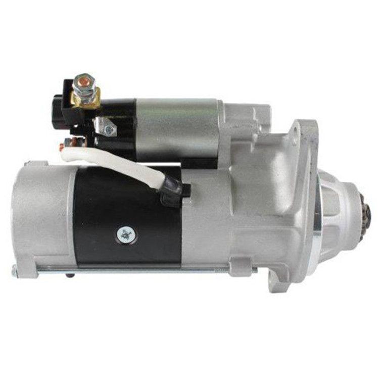 Starter motor M9T62371 1811004320 Lester 19549 24V for Heavy truck