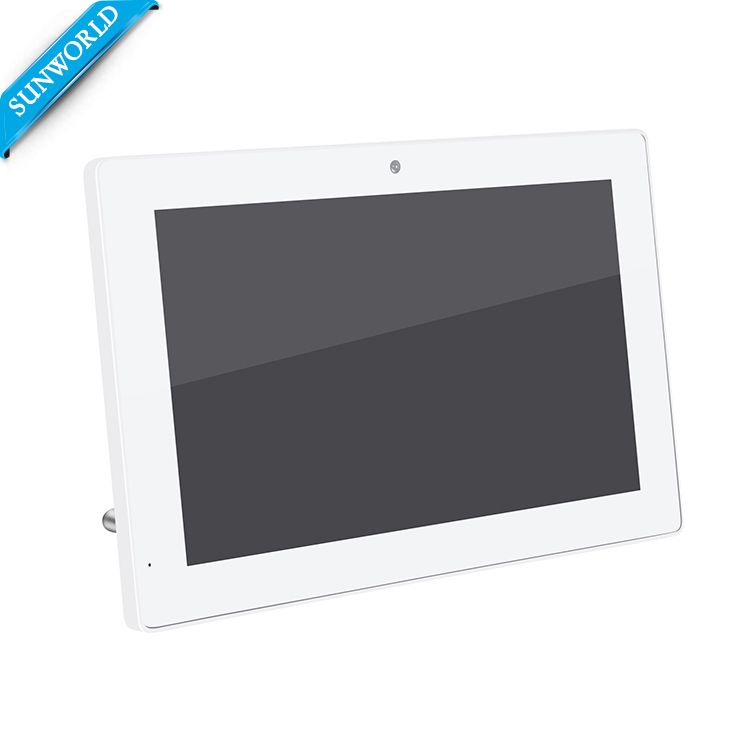 10 inch multipurpose Tablet with poe function
