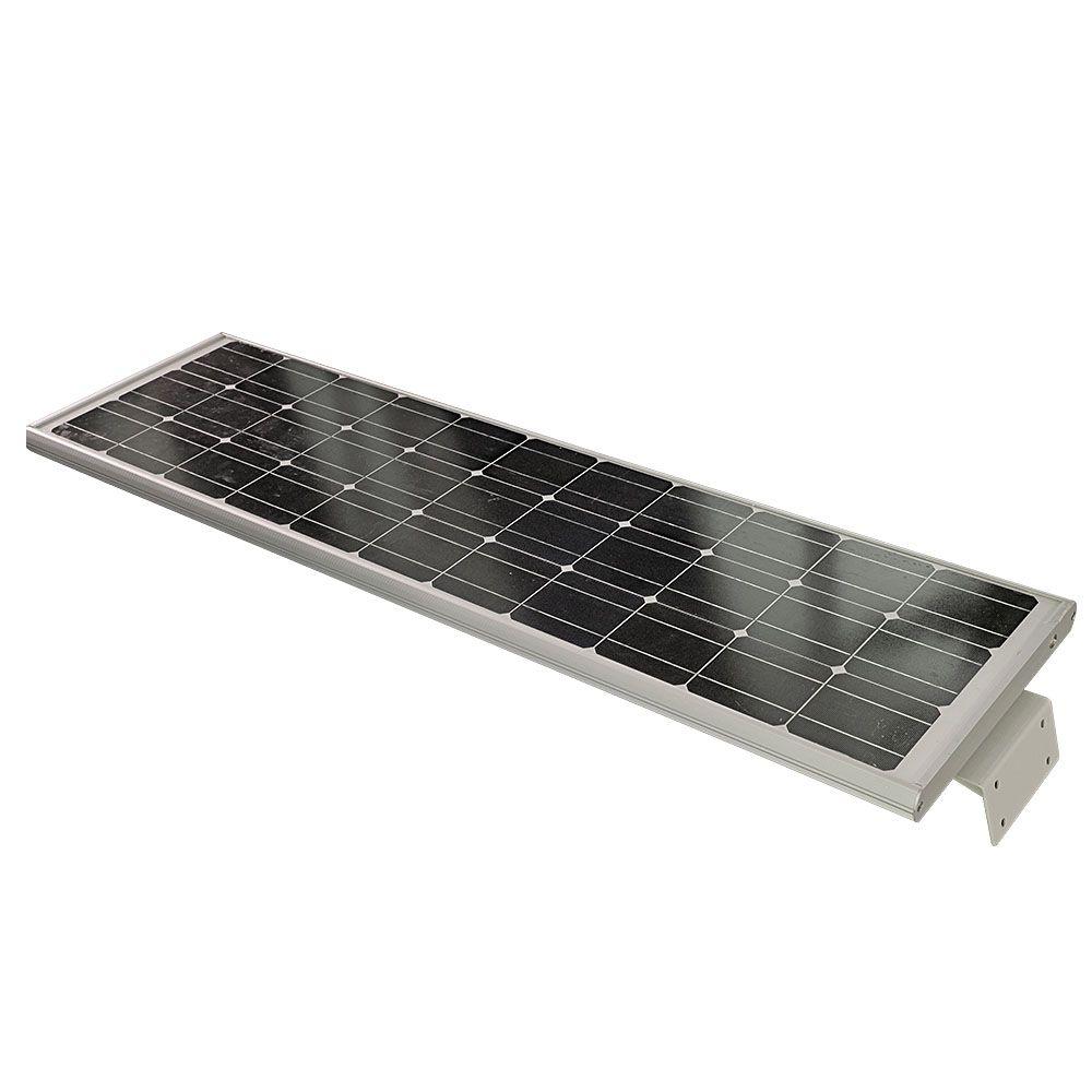 120W Project lighting solar street light solar garden light