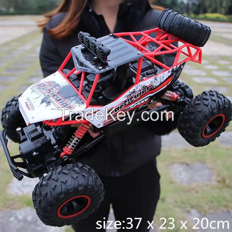 Remote Control Car  Double Motors Drive Car Toy RC Car
