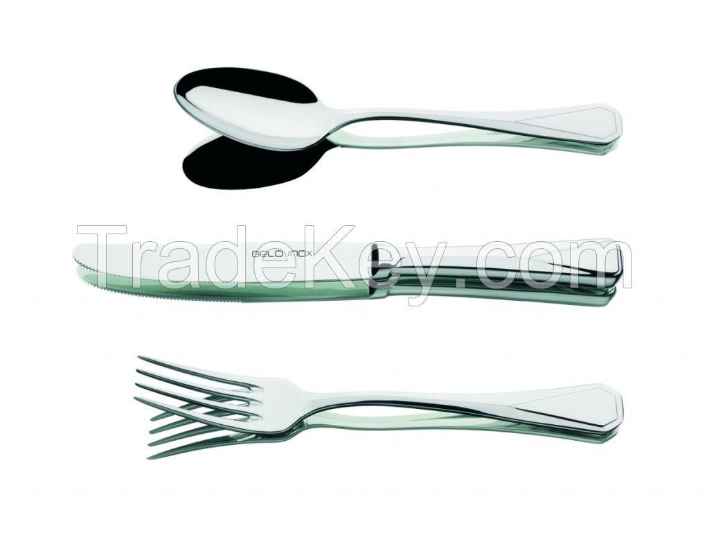18/10 Stainless Steel Cutlery