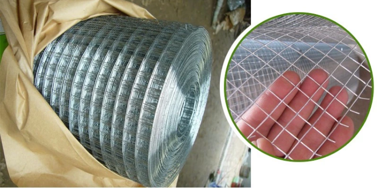 High quality welded wire mesh supplier
