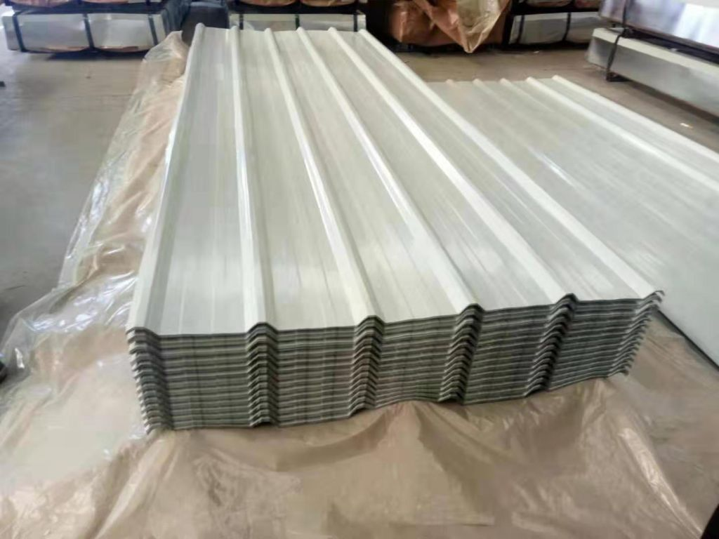 China high quality best selling sheet metal roofing sheets prices
