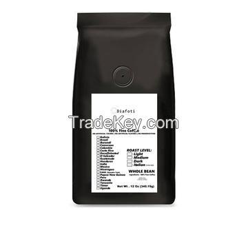 Brazil Single-Origin Coffee