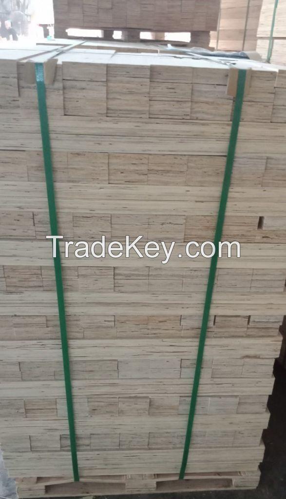 Vietnam LVL PLYWOOD(laminated veneer lumber)