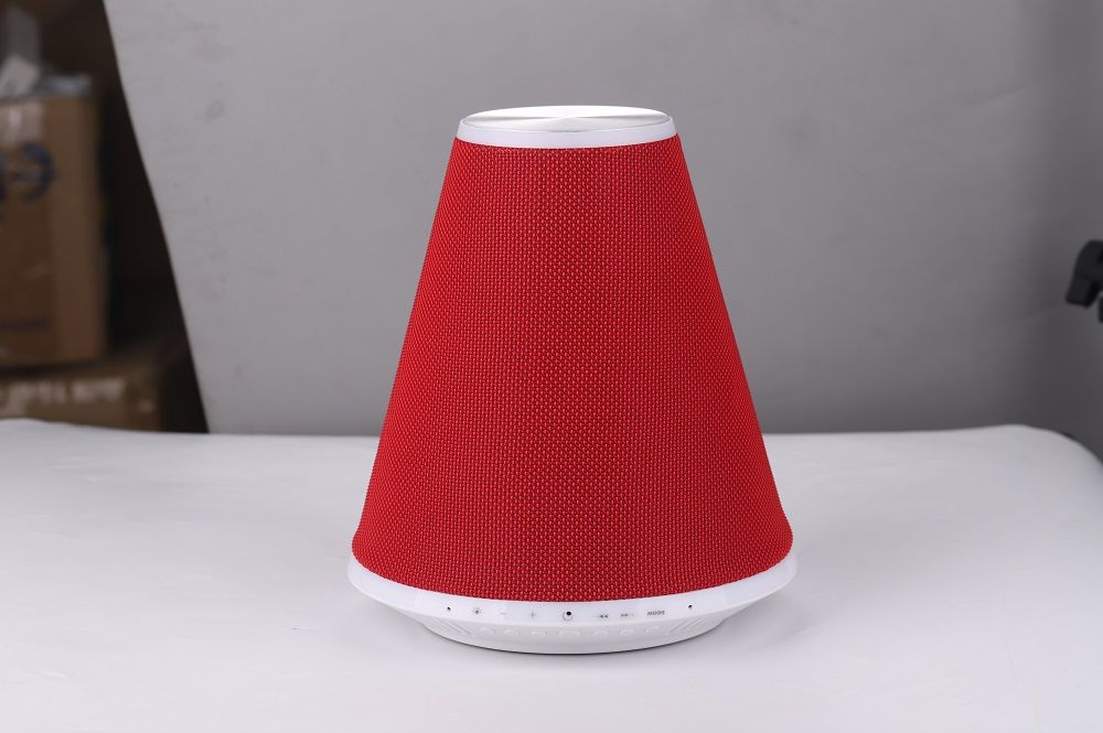 F200 Homecube Bluetooth Speaker Lamp, Portable Bedside lamp