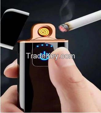 Smart Cigarette lighter