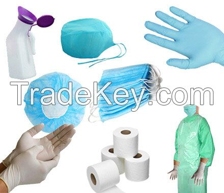 Dental Instruments, Surgical instruments ,Veterinary Instruments, Medical consumable
