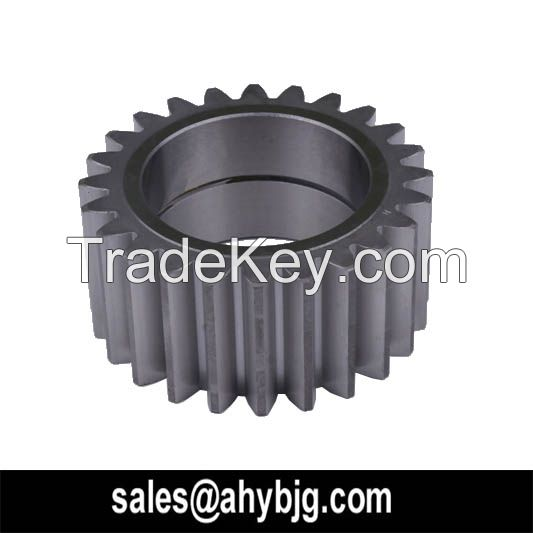 large moudle spur gear for diesel engine