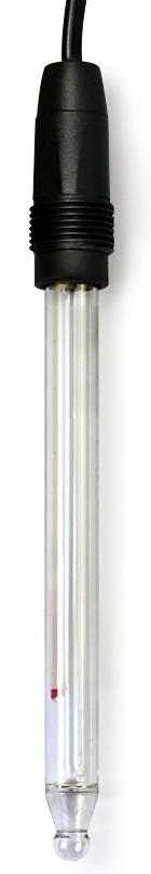 pH combination sensor
