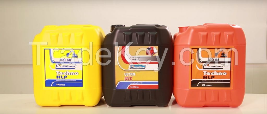 Medium Speed Trunk Piston Diesel Oil