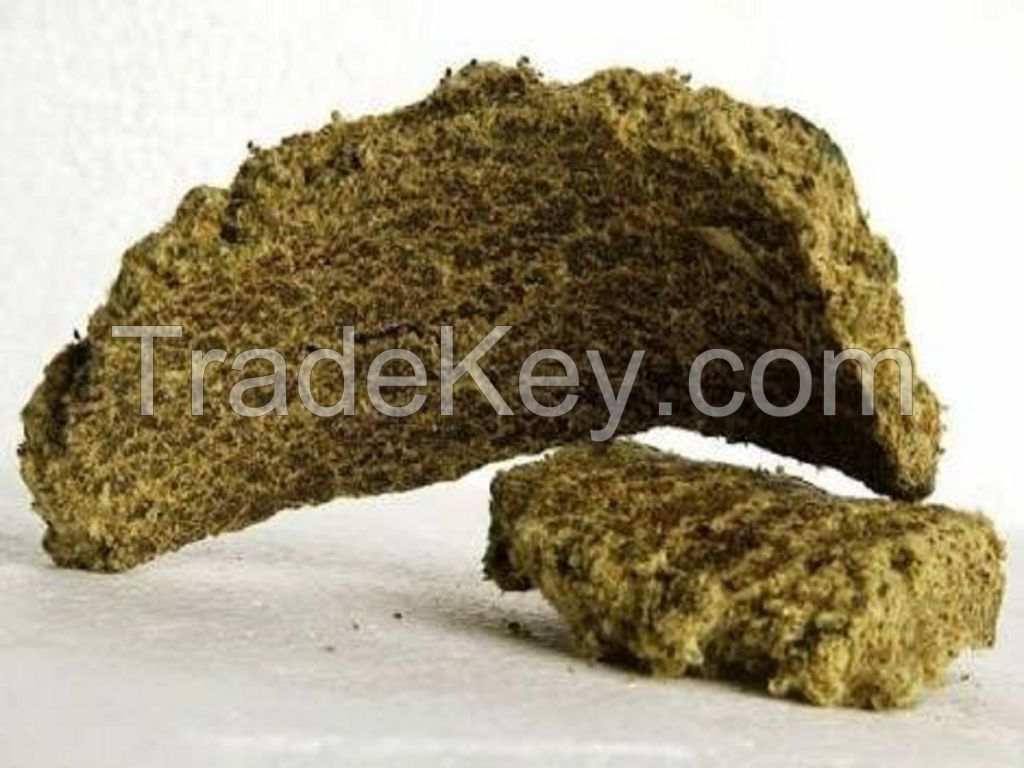 Cotton seed meal - de oiled cake