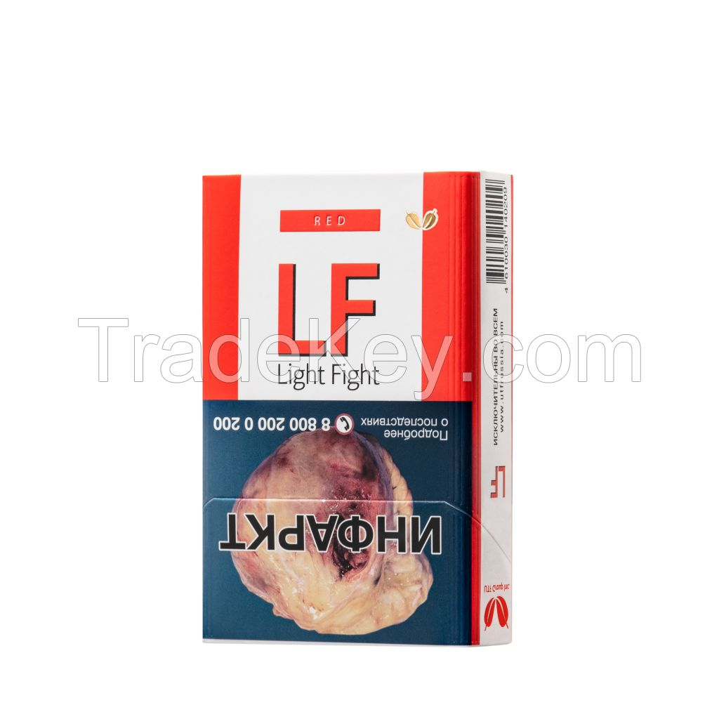 LF Red KS