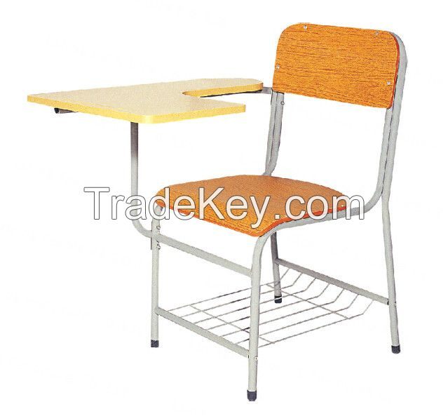Clorina Student Chair with Armrest