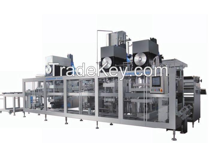 YSDXR Filling and Sealing Machine