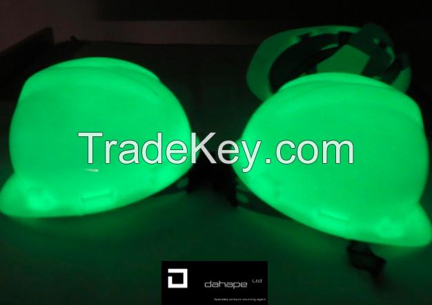 Safety Helmet - Glow in the Dark Hard Hat