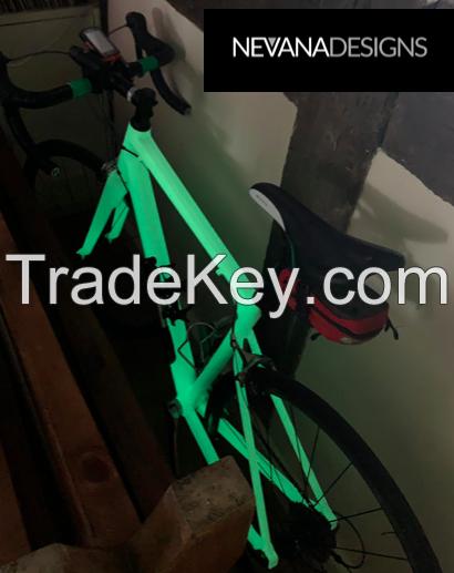 Bike paint