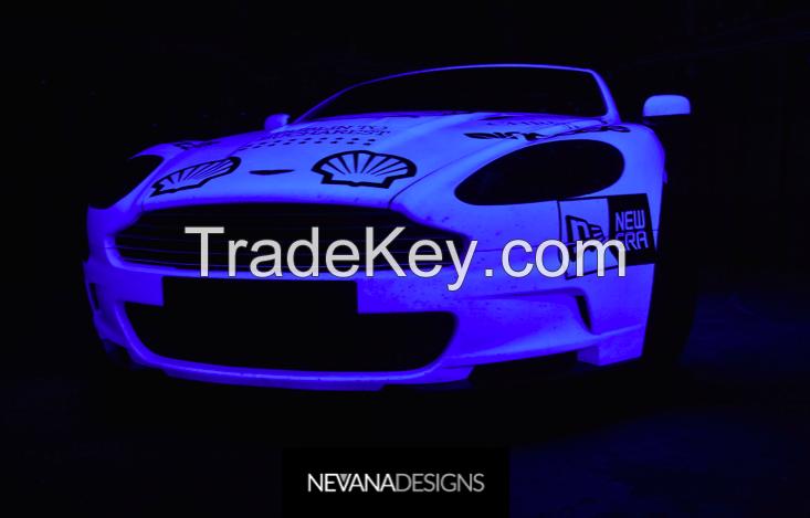 Nevana Car Paint