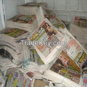 Scrap News Papers