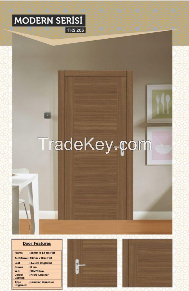 mdf/interior doors