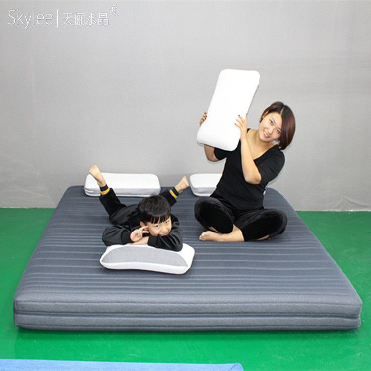 Skylee best-selling 5 star hotel home used bed mattress