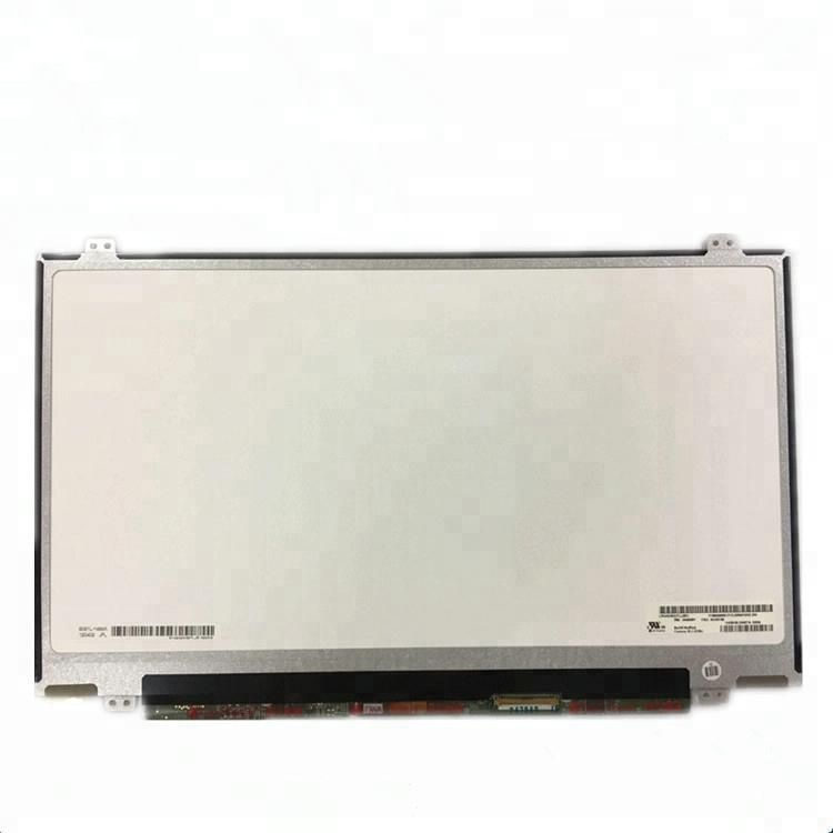 15.6 slim 40pin laptop lcd screen for replacement