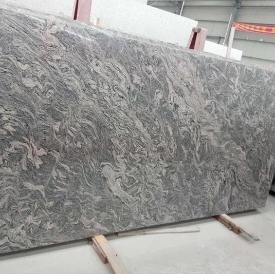 China grey Juparana G302 Wall cladding granite tile