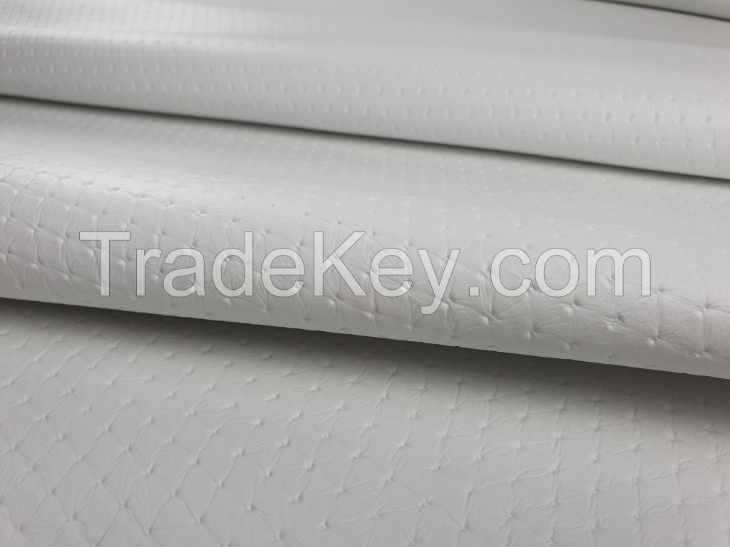 PVC Marine Leather