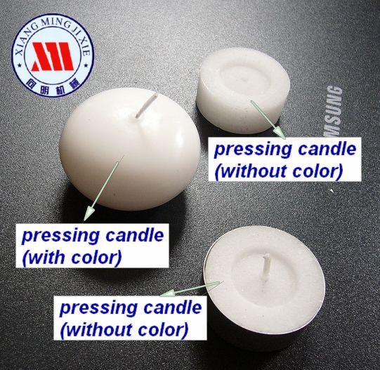 Candle Machine