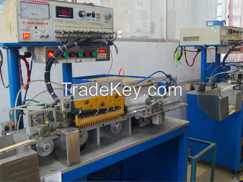 Multilayer ceramic capacitor 102 1000PF 50V Y5V 20% Monolithic ceramic capacitor