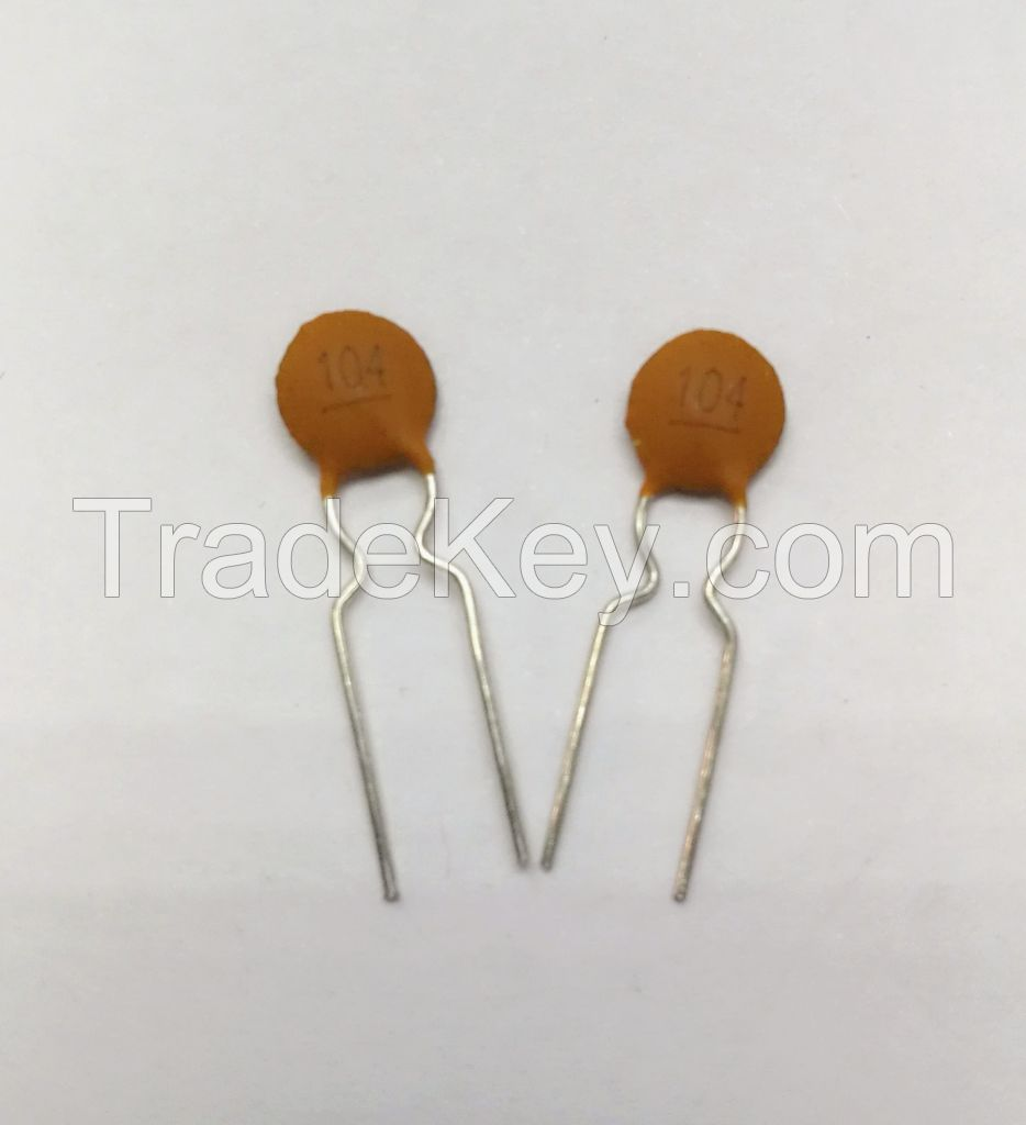Good quality  Ceramic Capacitor
