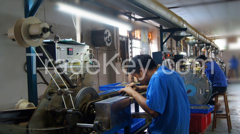 Advantage Ceramic Capacitor