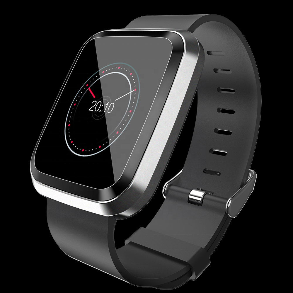 Smart Watch With Touch Screen Camera TF Card Wireless Smartwatch for Android for iPhone