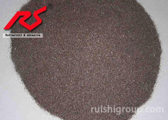 Brown Fused Alumina /Brown Fused Aluminum Oxide