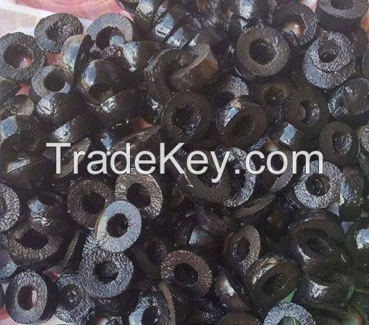 oxidized olives