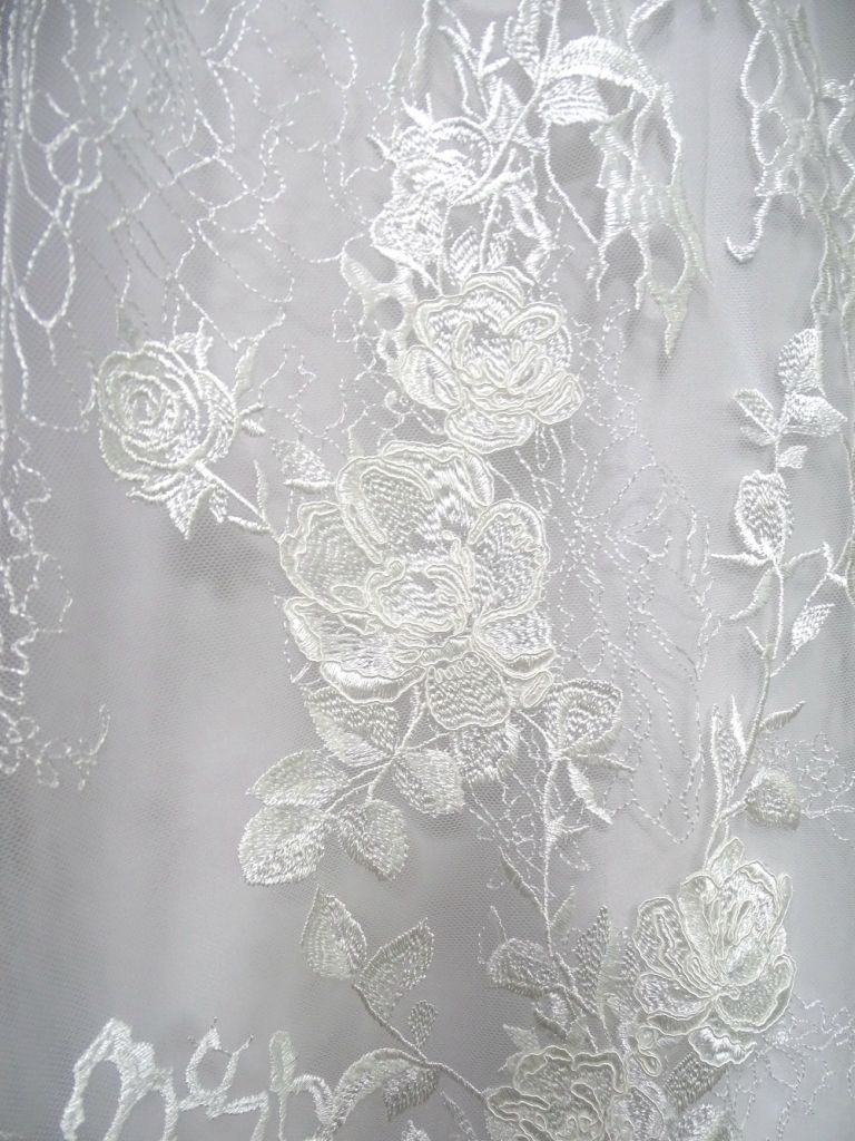 Best price wholesale Factory supply lace fabric/guipure lace fabric fo