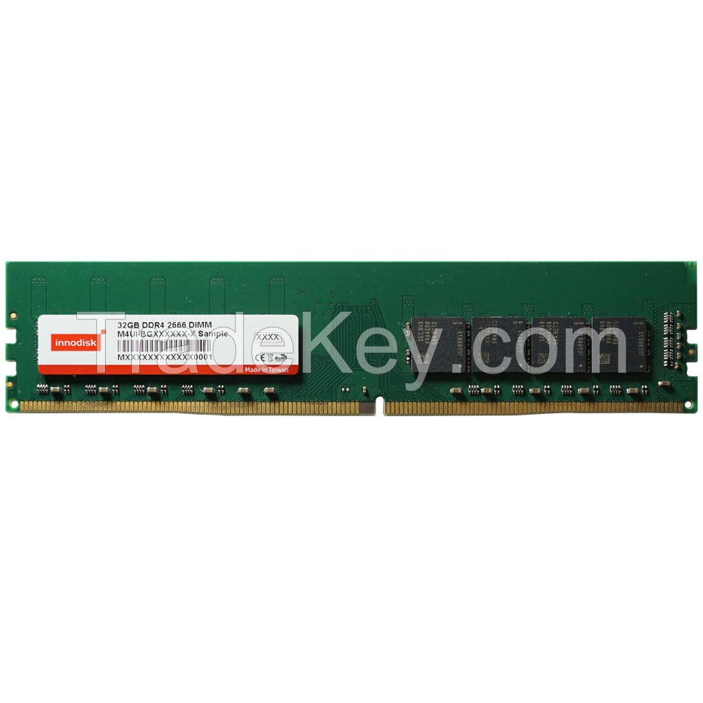 DDR4 UDIMM