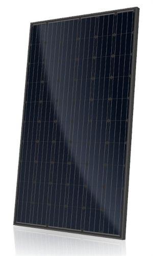 320W BIPV Solar Modules