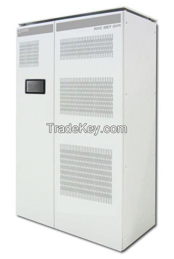 Active Voltage Conditioner from Zigor