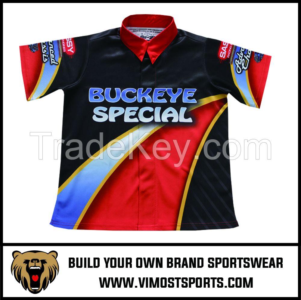 Motorcycling Shirts