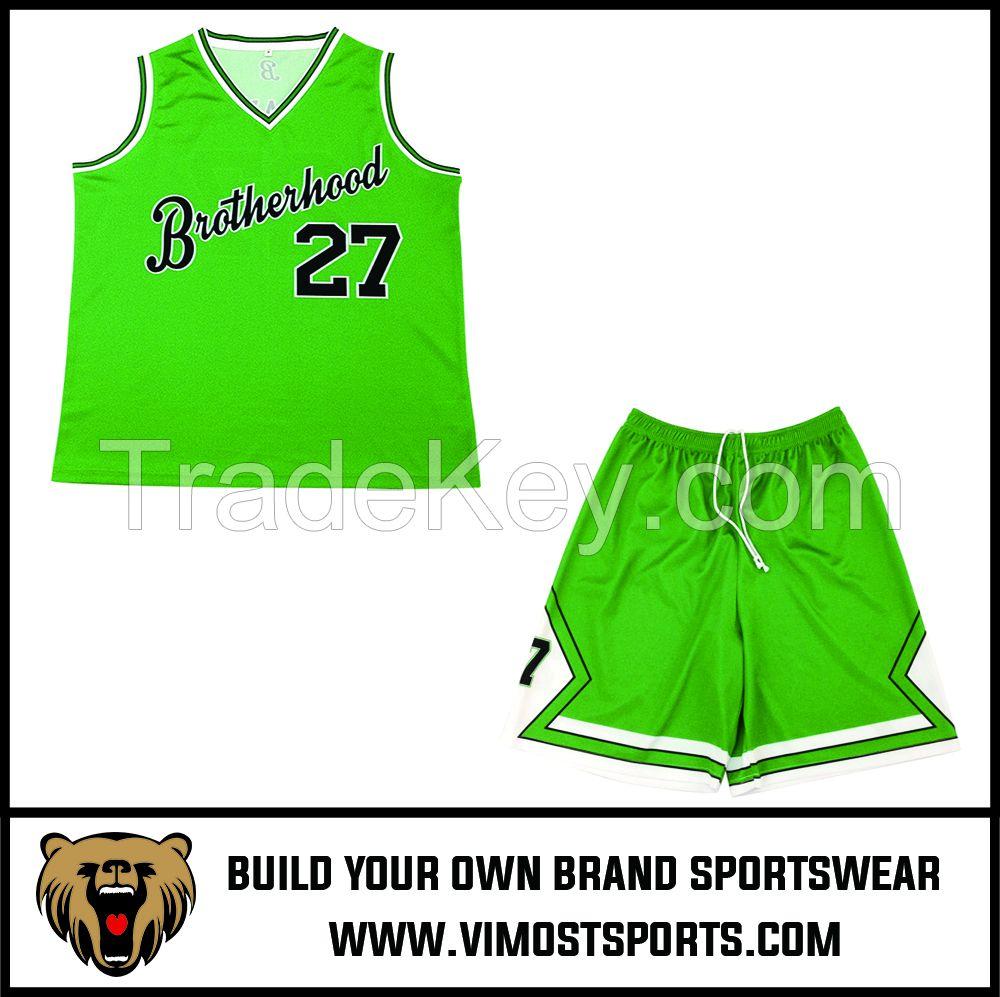 Unisex Basketball Suits
