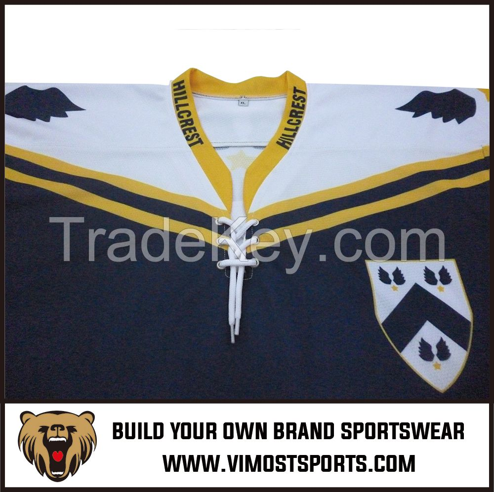 Wholesale Ice Hockey Jersey
