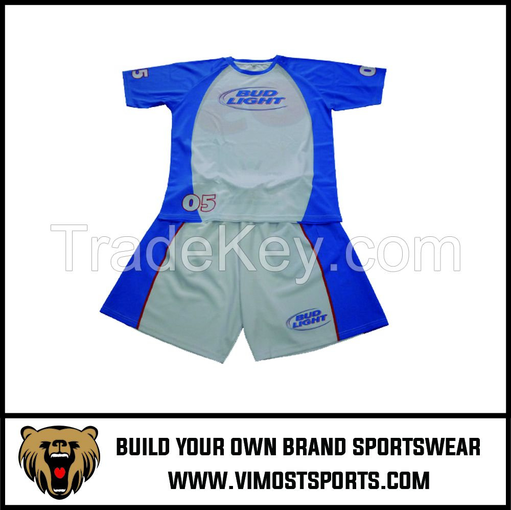 Customized Soccer Suits