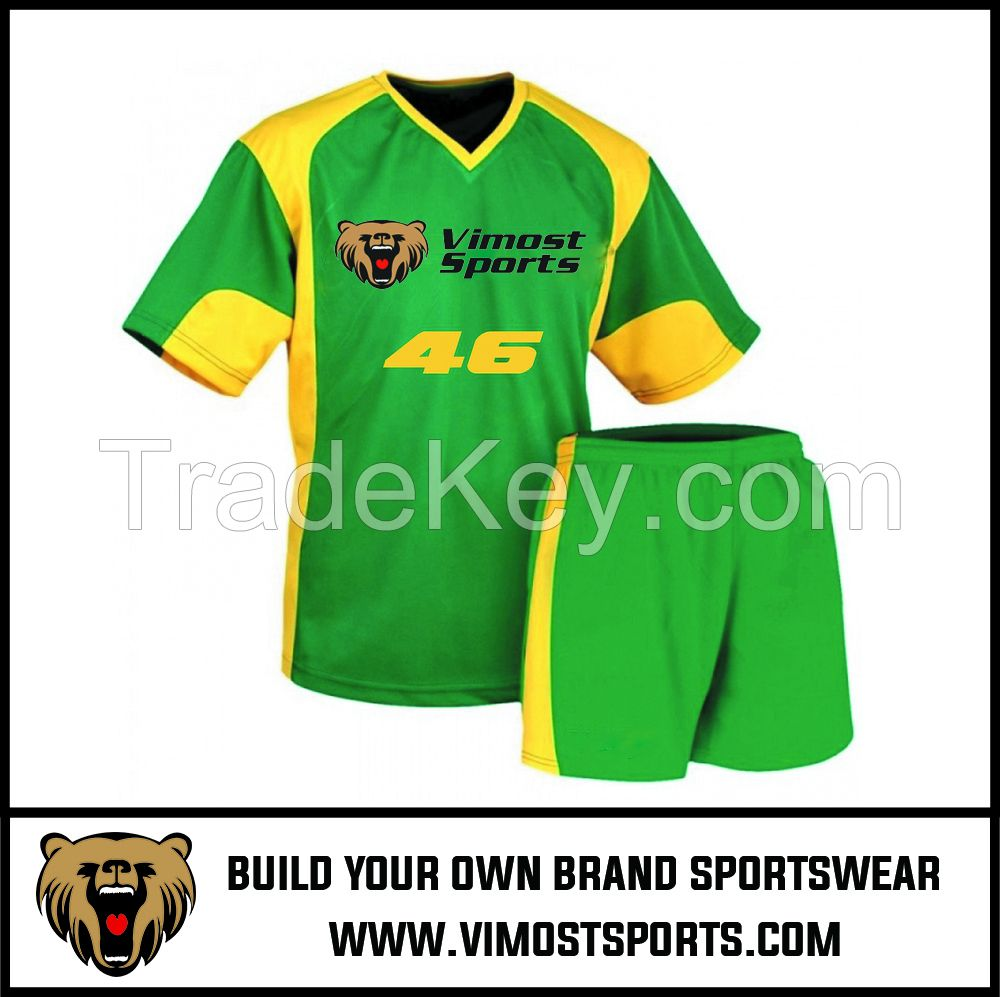 Cool Dry Soccer Jersey for Men