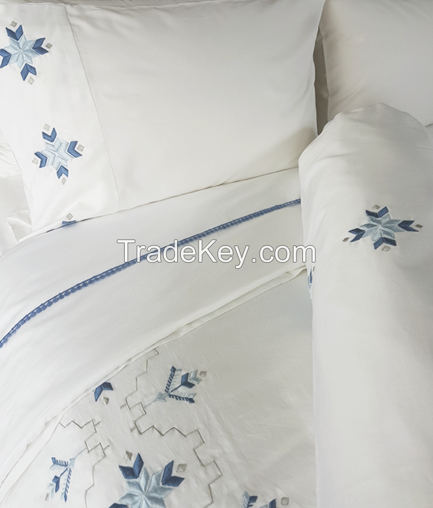 Moroccan Lazuli ( Bedding Set )