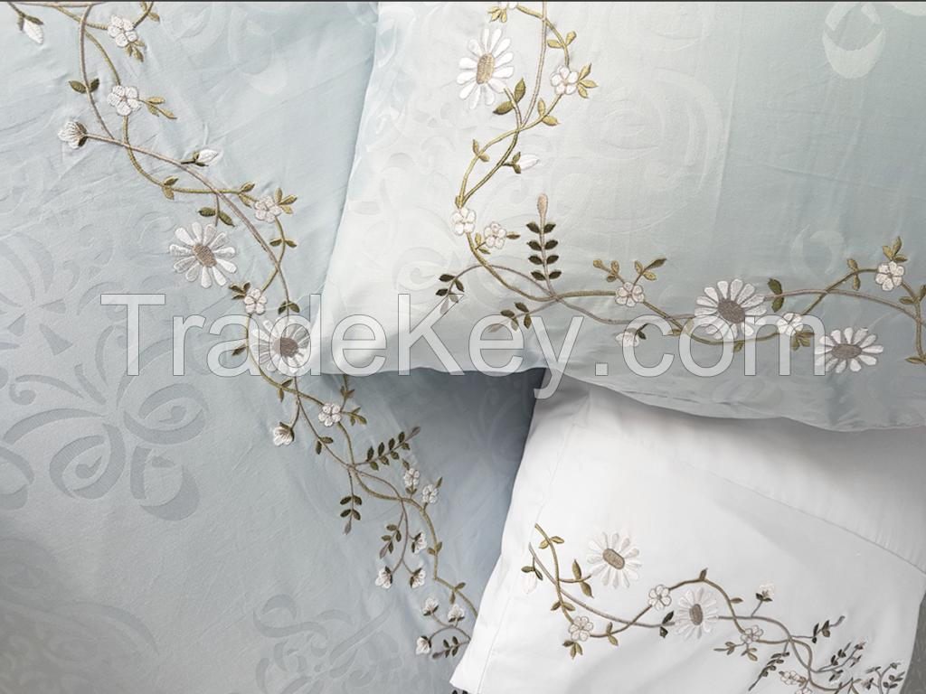 Daisy Vines ( Bedding Set )